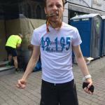 Valentin court les 20 km de Bruxelles pour M3M et le droit à la santé