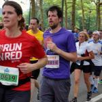 Gijs loopt de 20km van Brussel
