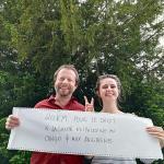 Soutenez Pauline et Éric et le droit à la santé !