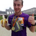 Team 20km en moins de 2h pour le droit à la santé