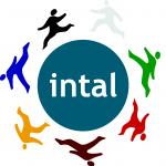 Team intal op Corrida Leuven